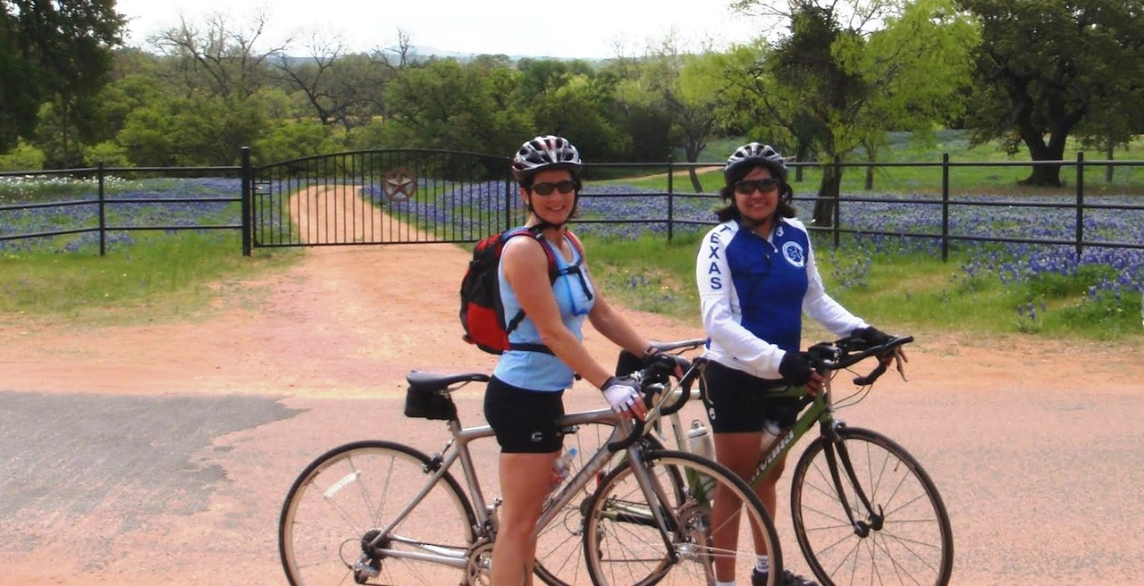 texas by bike 2