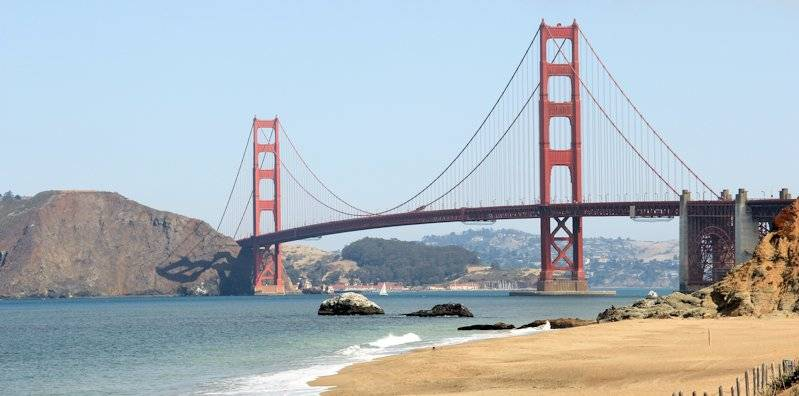 I Golden Gate syl